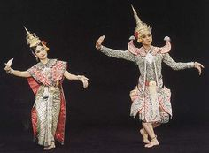 Ramthai.com, Bangkok, Thailand - the online marketplace for traditional Thai dresses, dance costumes and accessories, handmade items used in southern Thai shadow puppet theatre, hill tribe dresses and handicrafts from Thailand