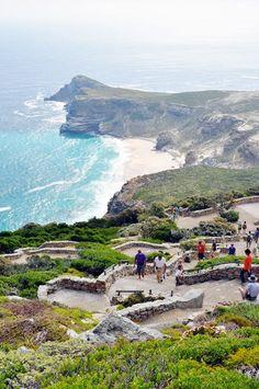 Cape of Good Hope, South Africa | lark&linen