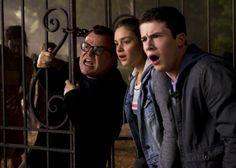 RL Stine's Goosebumps finally hits movie screens