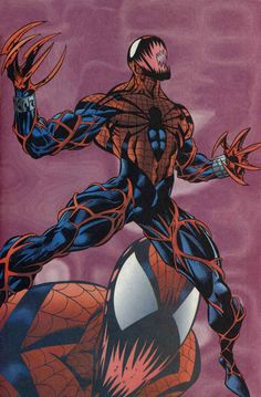 "Ben Reilly/ ""Spider-Carnage"" (Earth-616)"