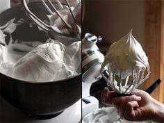 Whisk Kid: How to Make Italian Meringue Buttercream
