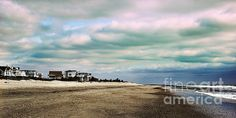 Title  Early Morning Townsends Inlet Cape May   Artist  Tom Gari Gallery-Three-Photography   Medium  Photograph - Photography