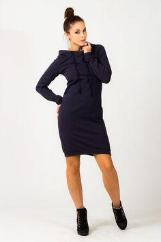 Sukienka Beata - Tessita