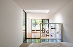 S House by Facet Studio