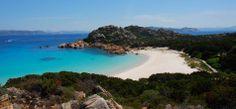 """Vuoi provare un'esperienza unica e alternativa? Una settimana di """"Yoga  vela"""", nello splendido arcipelago de La Maddalena. #yoga #sail #holiday"""