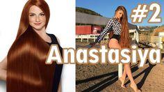 Anastasiya #2 - Instagram Girl sidorovaanastasiya awesome long rapunzel ...