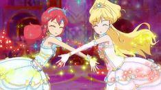 Aikatsu friends Love me tear