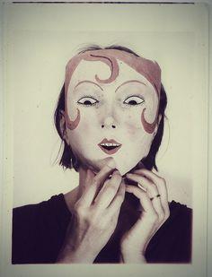 mask... by Crafty Dogma