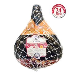 Prosciutto di Parma pdo Whole, boneless seasoned 24 months http://bit.ly/1SxGabs