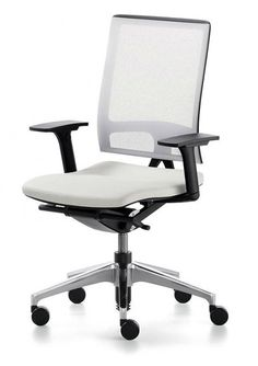 Quarterback task chair - Sedus Available at www.rainbowdesign.co.uk
