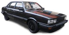 Audi Quattro, 1980s, Nostalgia, Cars, Vehicles, Black, Black People, Autos, Rolling Stock