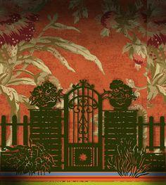MTCSCAL e-files: a garden door element