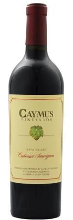 Caymus 2010 Cabernet. Pop it and let it breath for 30 minutes. Great wine.