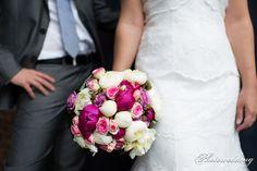 Bouquet Pivoine