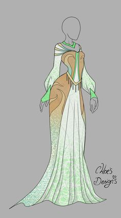 Outfit Design Auction #3 [Closed] by Chloes-Designs on DeviantArt