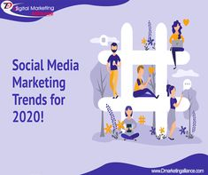 Keeping an eye on trending topics can help position your business in the center of online conversations #socialmediatrends #socialmedia #socialmediamarketing #socialmedianerd #smallbusinesswoners #MarketingCampaign #branding #marketing #technology #influencermarketing #FutureMarketing #socialmedia2020 #digitalmarketing