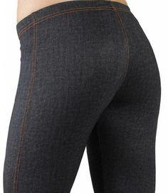 De Aniston jeans legging van Marilyn is een superzachte, donkerblauw gemeleerde jeanslegging met een niet van echt te onderscheiden denimstof en prachtige, bronzen stiksels om haar helemaal compleet te maken! Bestel haar vandaag nog! L Jeans, Bermuda Shorts, Leggings, Women, Fashion, Moda, Fashion Styles, Fashion Illustrations, Denim