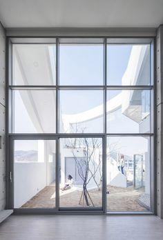 Iroje KHM Architects | Archi-Fiore in Yongin-si, South Korea, 2014