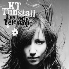 """Eye to the Telescope"" By K.T. Tunstall (2005 USA; 2004 UK)."