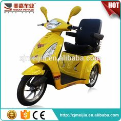 Look what I found Via Alibaba.com App: - three wheel motorcycle MJ-18 for elder