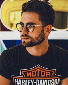 f5dae8b664 21 Of The Best Men s Glasses To Wear in 2018