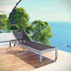 Mercury Row® Lindenberg Sun Lounger Set & Reviews | Wayfair