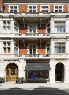#Roksanda new #store in #London #TSuMisura #hangers