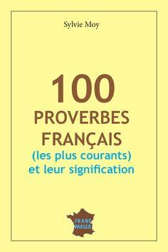 100 proverbes français