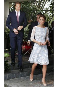 Kate Middleton | Galería de fotos 59 de 61 | GLAMOUR