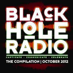 Black Hole Radio October 2012 (Black Hole R.)