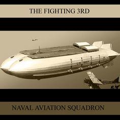 The Fighting Third by The-Necromancer.deviantart.com on @deviantART