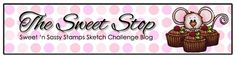 The Sweet Stop Sketches Blog