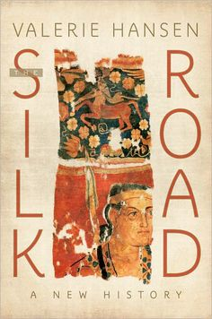 Valerie Hansen's book was my first foray into Silk Road research. Although it's limited in scope (geographically ending at Samarkand and chronologically around 1000 CE), it's proved to be a great foundation for the project.