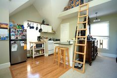 73 Best Garages with studio space images   Garage apartments ...