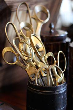 House of Honey|Brass