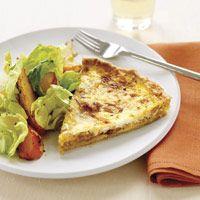 Caramelized Onion Tart - Good Housekeeping