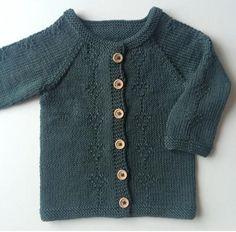 HJERTERPÅENSNORJAKKE Knitting For Kids, Jeans, Sweaters, Fashion, Threading, Moda, Fashion Styles, Sweater, Fashion Illustrations