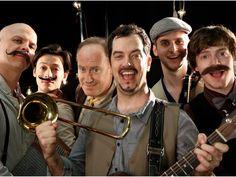 Start A Mumford Band! Key of Awesome #71 (+playlist)