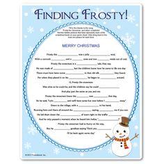 """Name That Tune"" Christmas Songs Quiz - Printable Christmas Games Christmas Games For Adults, Xmas Games, Printable Christmas Games, Holiday Games, Christmas Party Games, Kids Party Games, Christmas Activities, Kids Christmas, Holiday Fun"