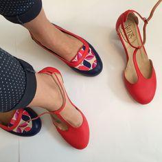 ❤️ Hello shoes