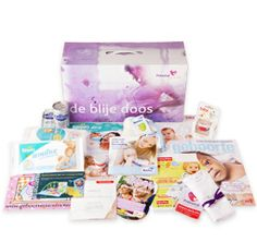 Prenatal and Wij magazine also have a freebie set