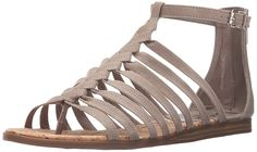Circus by Sam Edelman Women's Carey Gladiator Sandal *** Startling review available here  : Gladiator sandals