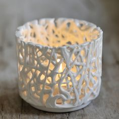 Candle Lanterns, Diy Candles, Candleholders, Slab Pottery, Ceramic Pottery, Pottery Plates, Pottery Vase, Ceramic Art, Ceramic Light