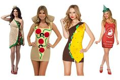 What's up with all the rampant slut-shaming that pops up around Halloween? #halloween #toronto #style