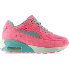 Buty sportowe air B402 różowe