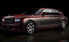 Rolls-Royce Motor Cars has unveiled the Pinnacle Travel Phantom, a new Rolls-Royce Bespoke Collection motor car, a showcase of Rolls-Royce's pre-eminence in . Rolls Royce Limousine, Voiture Rolls Royce, Supercars For Sale, Rolls Royce Phantom Interior, Cadillac, Phantom Car, Rolls Royce Wallpaper, Rolls Royce Motor Cars, Rolls Royce Wraith