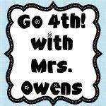 4th Grade Blog