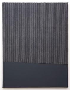 Seo-Bo Park, 1998 Courtesy Galerie Perrotin
