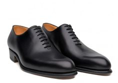 Weston shoes as you explore the different sections: style advice, models, lines and styles. Jm Weston, Weston Shoes, Gentleman Style, Sock Shoes, Leather Shoes, Chelsea Boots, Oxford Shoes, Dress Shoes, Footwear