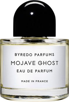 Byredo Mojave Ghost Eau De Parfum 50ml - - Barneys.com I am obsessed with the smell light floral sophisticated. I smell my wrists all day...